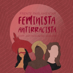 Frente Parlamentar Feminista Antirracista