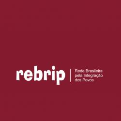 REBRIP - Rede Brasileira pela Integração dos Povos