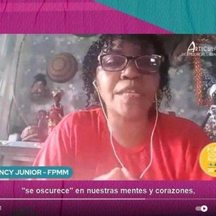 As mulheres denunciam a situação de descaso e negligência em Manaus, confira o vídeo!